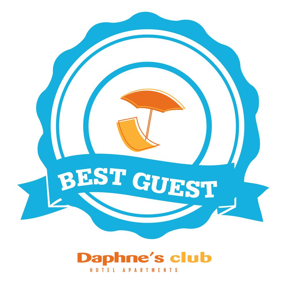 Loyalty program best guest