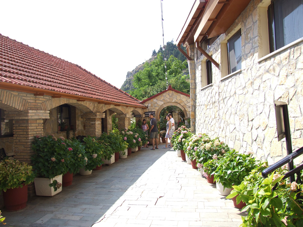 Agios Vlassios