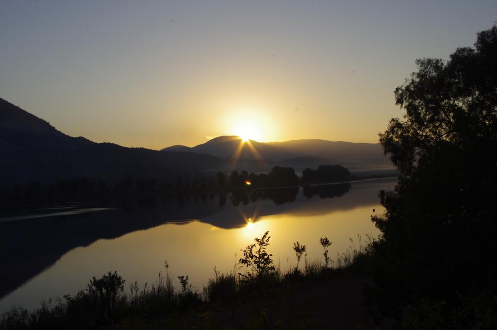 Lake Kaiafas