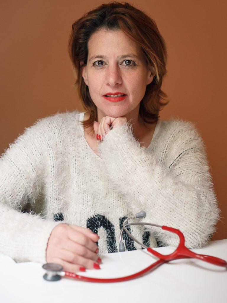 Maria Hatzara