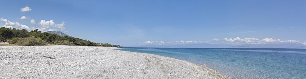 Sea & Beaches