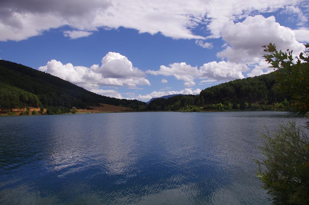 Lake Doxa