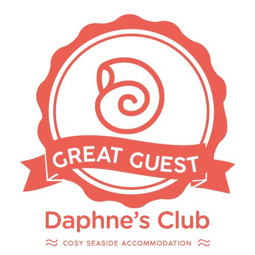 Daphne's Club Loyalty program